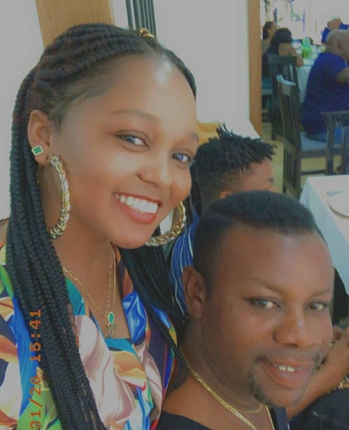 Pictures of Nana Yeboah's daughter surfaces online (photos) 7