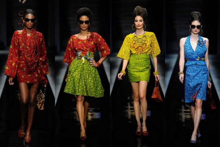 The BB Buzz GTBank Holds Fashion Weekend   The BB Buzz