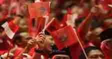 Pelempar Bom Molotov Sempat Terekam CCTV, Berikut Pernyataan PDIP Cianjur - JPNN.COM
