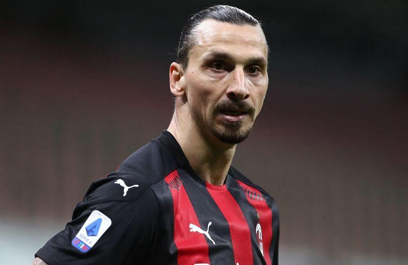 The AC Milan forward never stops trolling Cristiano Ronaldo.