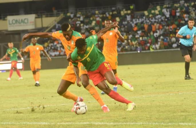 Elim CDM- Côte d'Ivoire vs Cameroun : Que de Flops côté Lions Indomptables | Africa Foot United