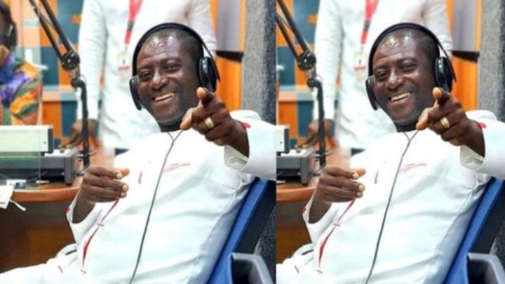 Captain Smart Expose Top Pastors Who Tried To Eliminate Akufo-Addo  Spiritually - GhanaCelebrities.Com