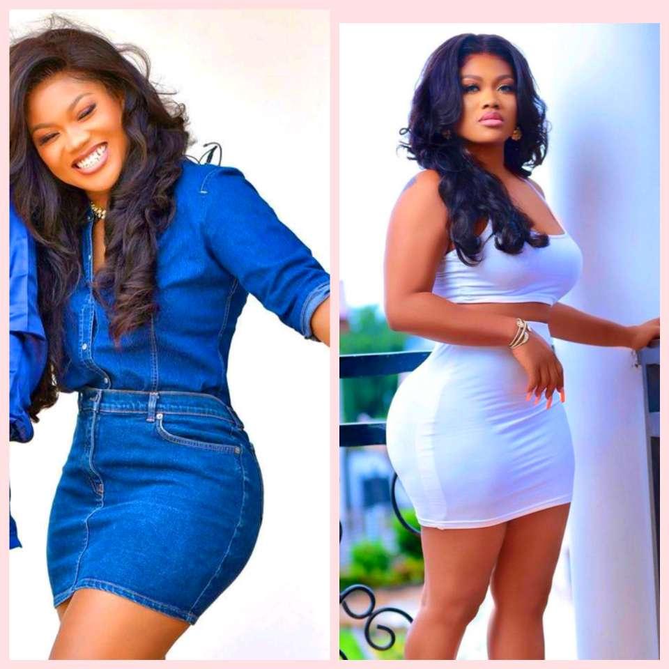6 Kumawood Actresses