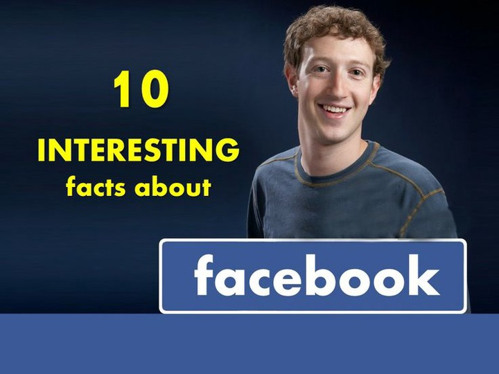 View and Download 10 #INTERESTING #Facts About Facebook, #PowerPoint  Presentation, give your attractive #presen… in 2021 | About facebook, Fun  facts, 10 interesting facts