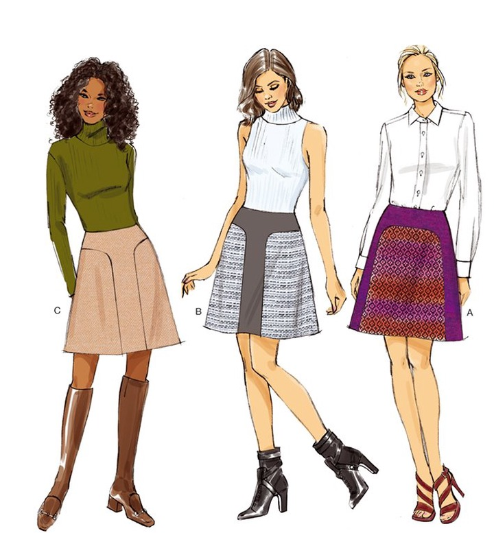 A Beginner's Guide to Making Your Own Clothes - The Sewing Directory