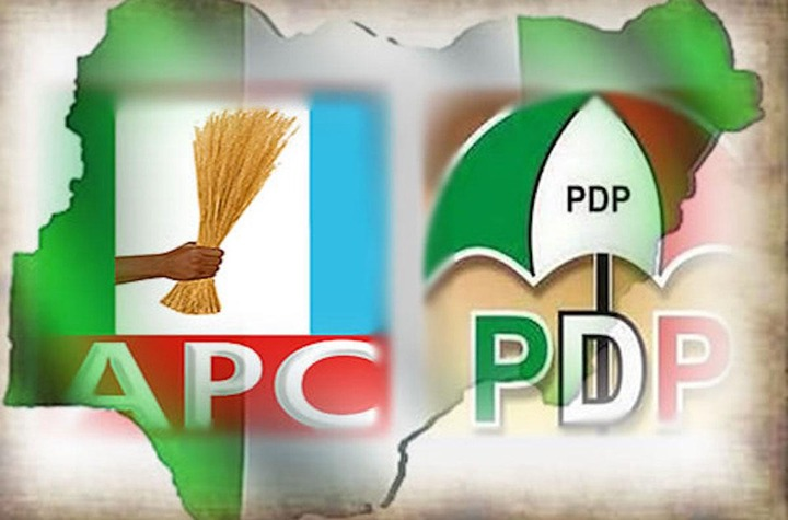 No end in sight to crises in APC, PDP