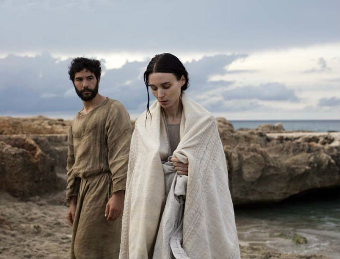 SDG Reviews 'Mary Magdalene': Bible Film Has Good Intentions, Problems   National Catholic Register