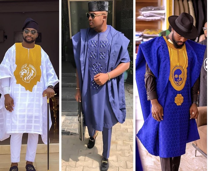 Agbada fashion for men: 10 things that you need to know in 2020