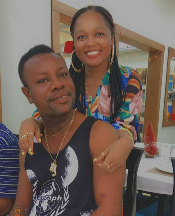 Pictures of Nana Yeboah's daughter surfaces online (photos) 8