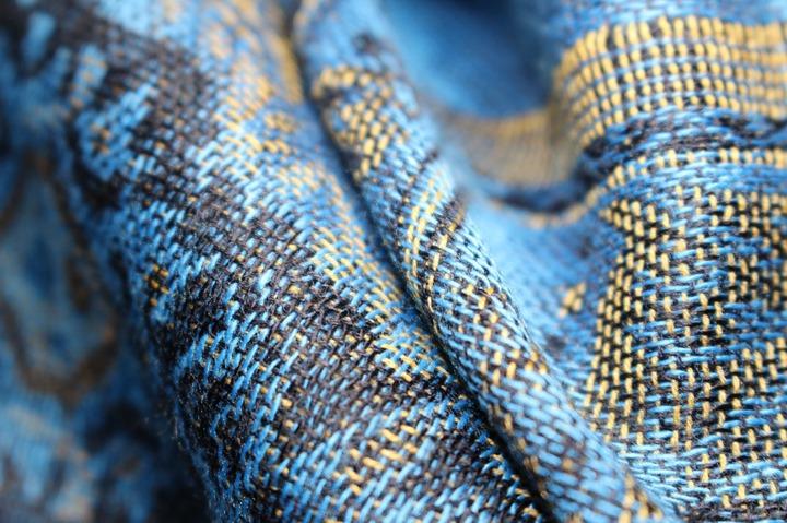 Basics of Weaving and Woven Fabrics – Textile School