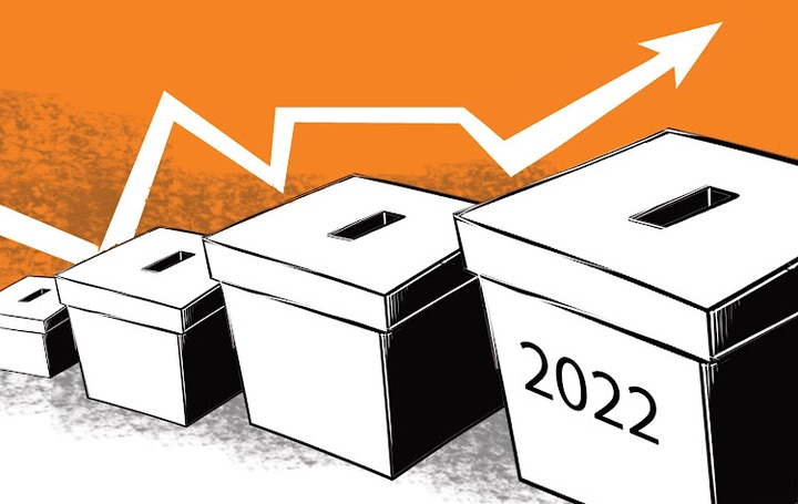 2022 polls should be about citizens