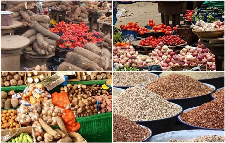 Skyrocketing food prices: What Nigeria must do