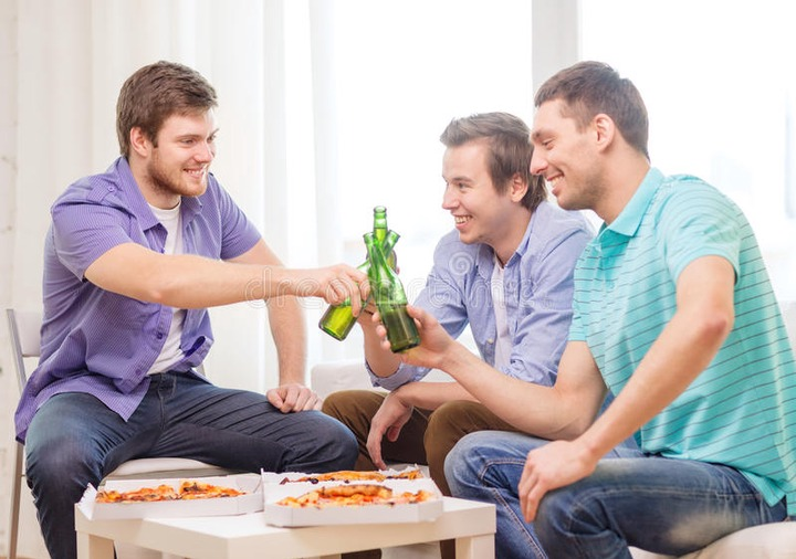 574 Male Friends Hanging Out Home Photos - Free & Royalty-Free Stock Photos  from Dreamstime
