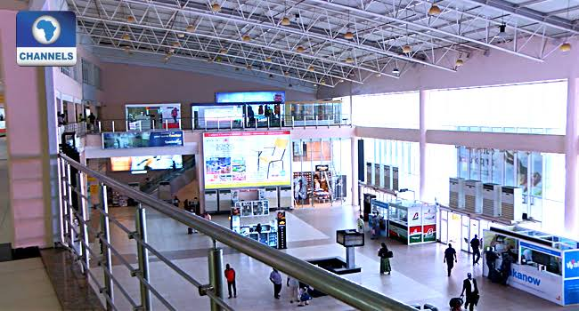 This Is Not Dubai, This Is The Largest Multi-Million Naira Airport In Nigeria (MMIA)