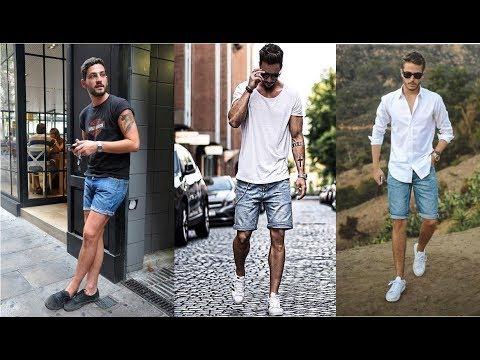 men's jeans shorts fashion Online Shopping -