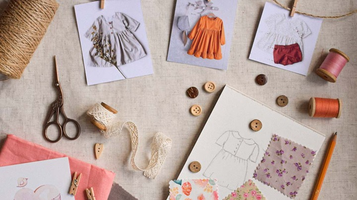 21 Sewing Patterns for Beginners That Are Fun and Easy