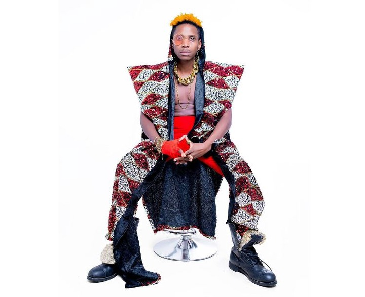 The Millions Eric Omondi has Spent on his New Outfits (PHOTOS)