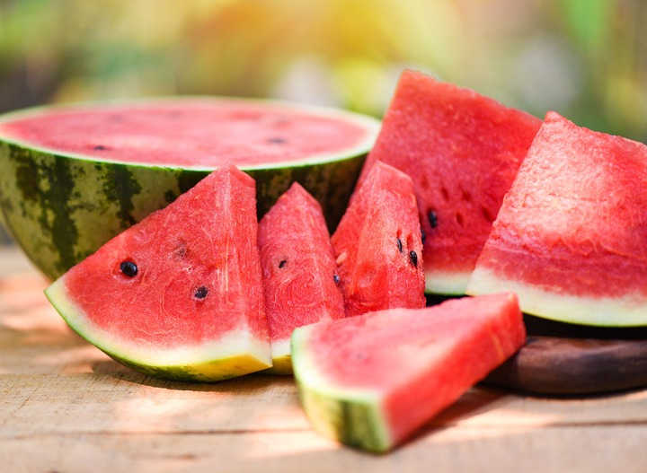 One Major Side Effect of Eating Watermelon, Says Dietitian | Eat This Not  That