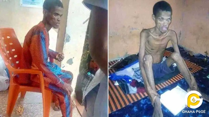 Student in critical condition after fasting for 41 days - GhPage