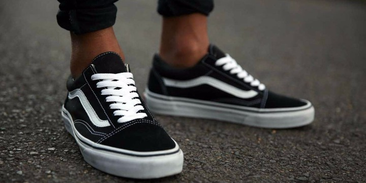 10 Black Sneakers You Can Wear Every Day