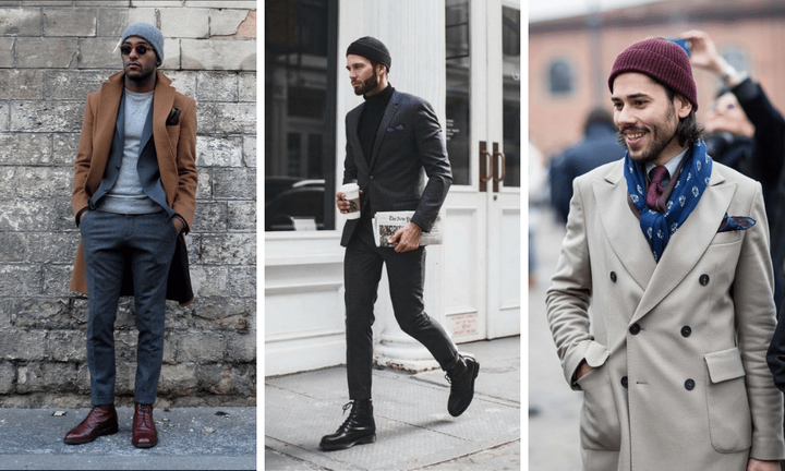 How To Wear A Beanie With Style   A Gentleman's Row