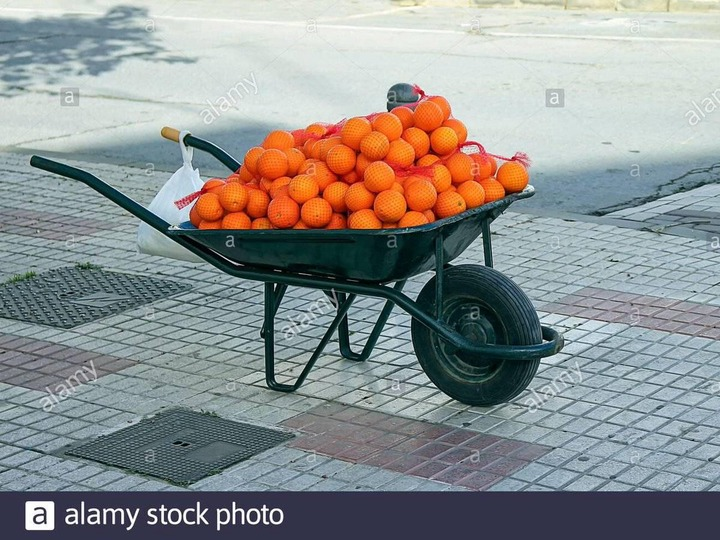 May be an image of fruit, outdoors and text that says 'alamy a alar ala a alamy a alamy stock photo'