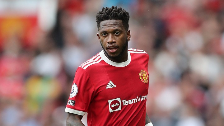 Sir Alex would have dropped Fred for a month!' - Hargreaves slams Man Utd  star for his role in Everton's equaliser   Goal.com