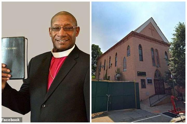 Image result for woman exposes a bishop at her own church for raping dozens of girls at their church including his own daughter