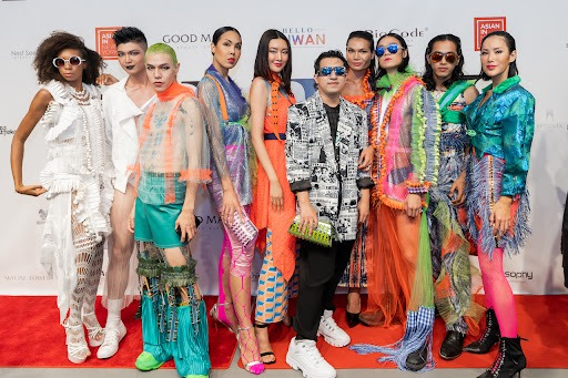 AsianInNY 11th Annual Fashion Show Stuns at NYFW. Now Accepting for  Submission for <a class=