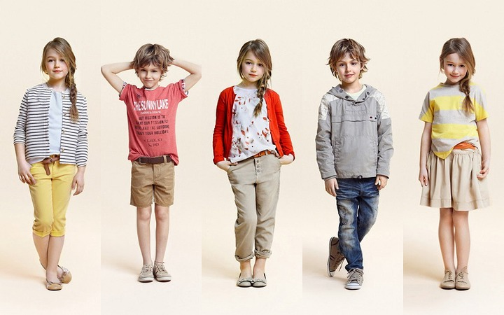 6 Cool Dressing Tips for Your Child - Skylinewears