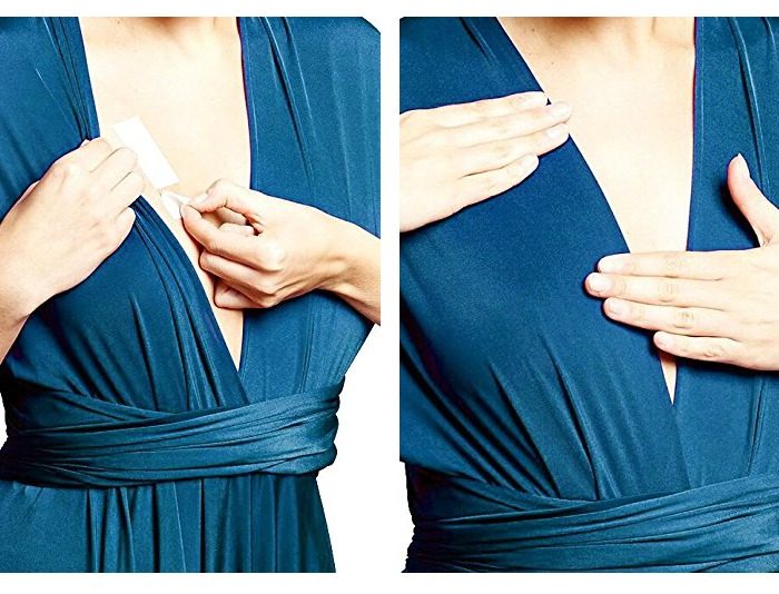 How To Prevent Wardrobe Malfunctions: Products To Keep Things in Place | SPY