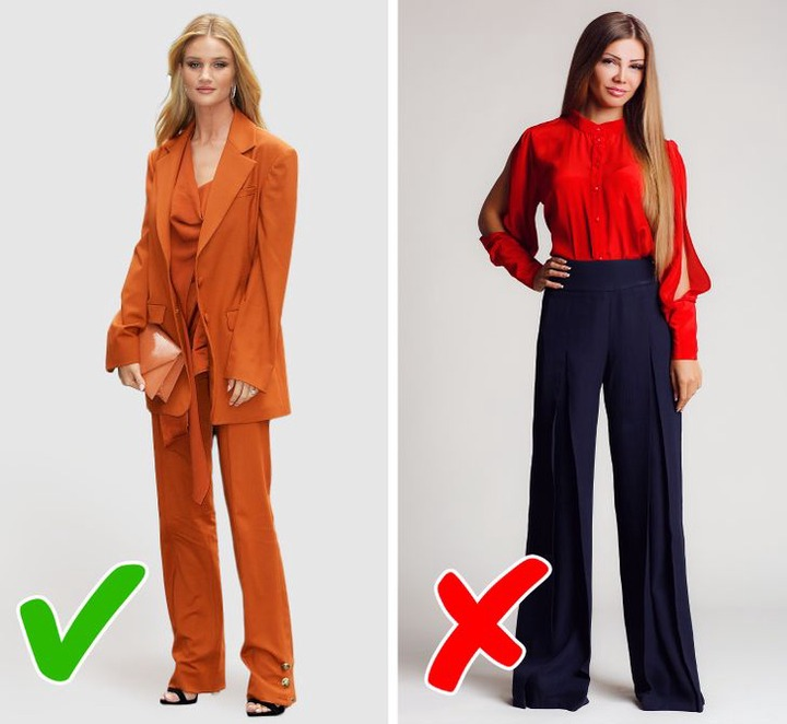 Most Common Fashion Mistakes Women Make And Should Avoid - ALL FOR FASHION  DESIGN