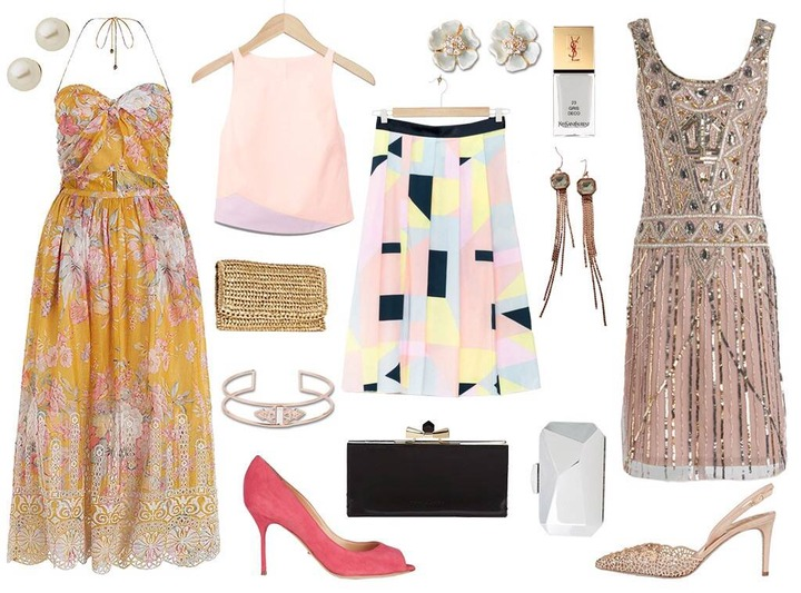 15 Wedding Guest Outfit Ideas for Every Type of Ceremony - E! Online