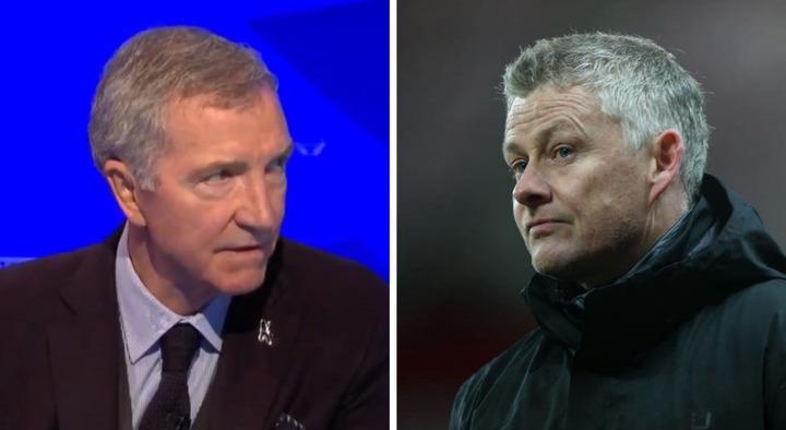 Graeme Souness reveals Man Utd manager Solskjaer's 'biggest challenge' | Metro News