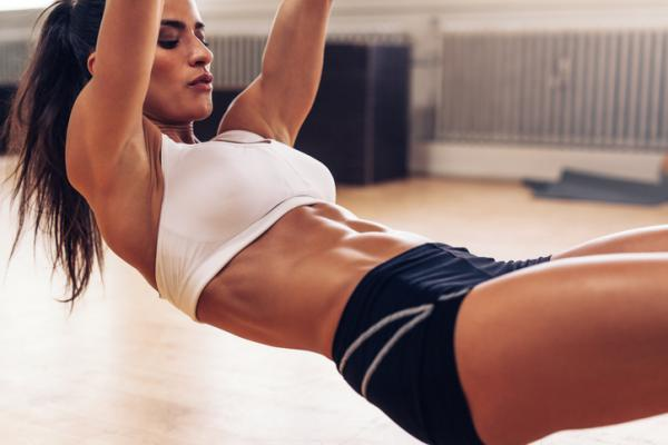 How to burn fat from the lower abdomen