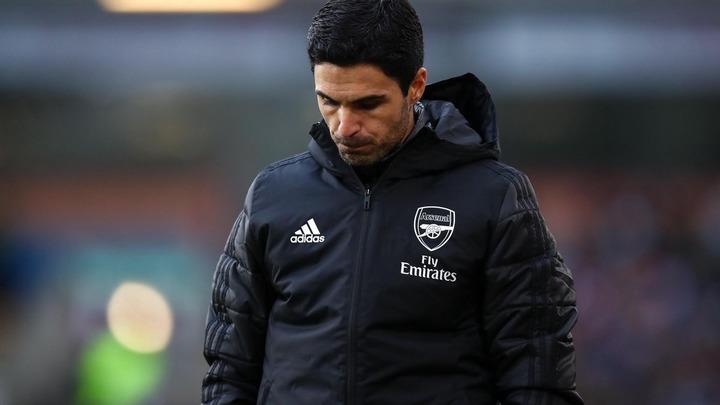 Arsenal vs Norwich: Arteta receives triple injury boost ahead of crucial  EPL clash - Daily Post Nigeria