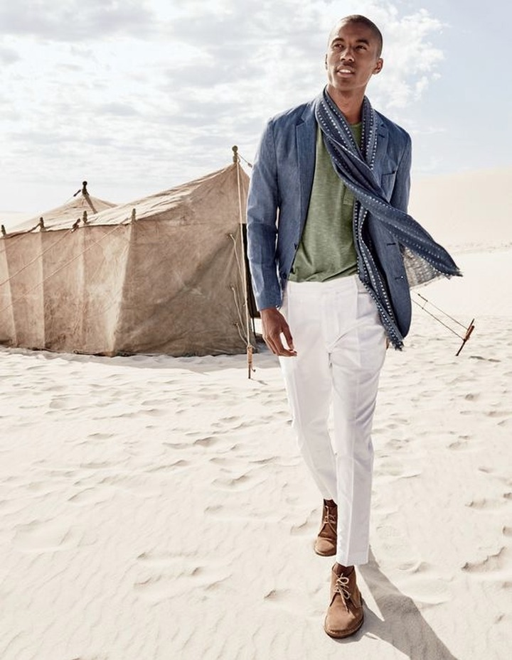 How to Wear & Care for Linen The Easy Way: A Man's Complete Guide