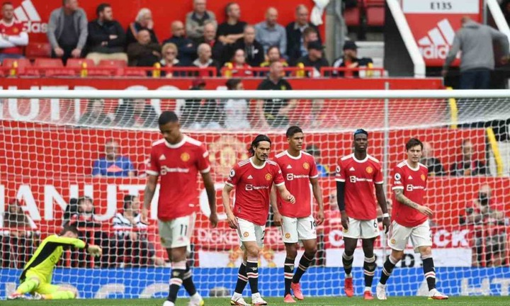 Manchester United vs Villarreal Preview, Team News and Prediction   UCL  21-22   ManUtd Canada