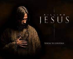 National Geographic Channel's Killing Jesus   Communication Arts
