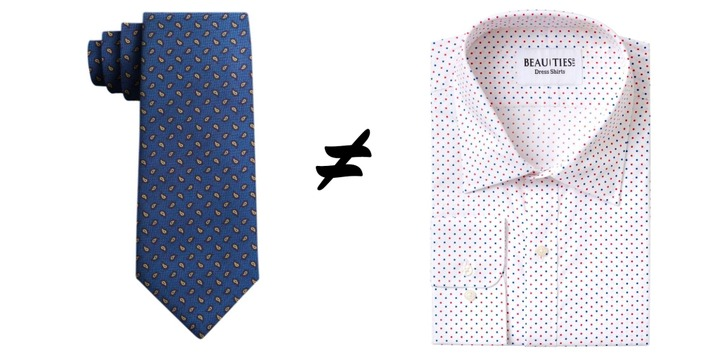 How to Match Ties with Shirts: a Visual Guide for 2020 | SPY