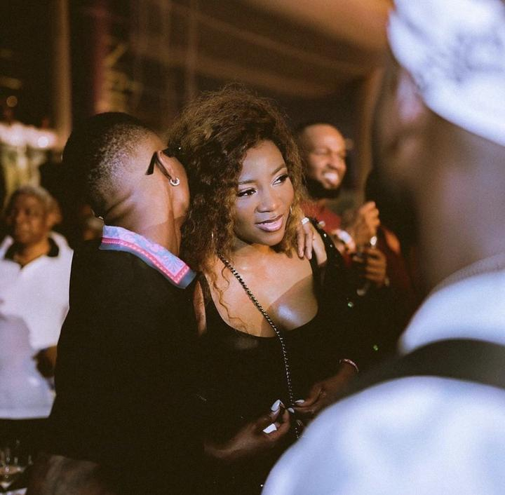 Cubana Chief Priest Warns Wizkid To Stay Away From Genevieve Or Else He Will Strike Him With Juju Opera News Cashout warehouse recording artiste, xdee makes his debut to the music scene with a very conscious. opera news