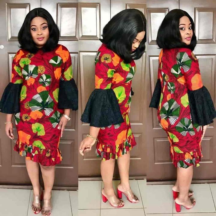 Classy African Fashion Designers - Latest Ankara Dress Styles For Ladies 2021