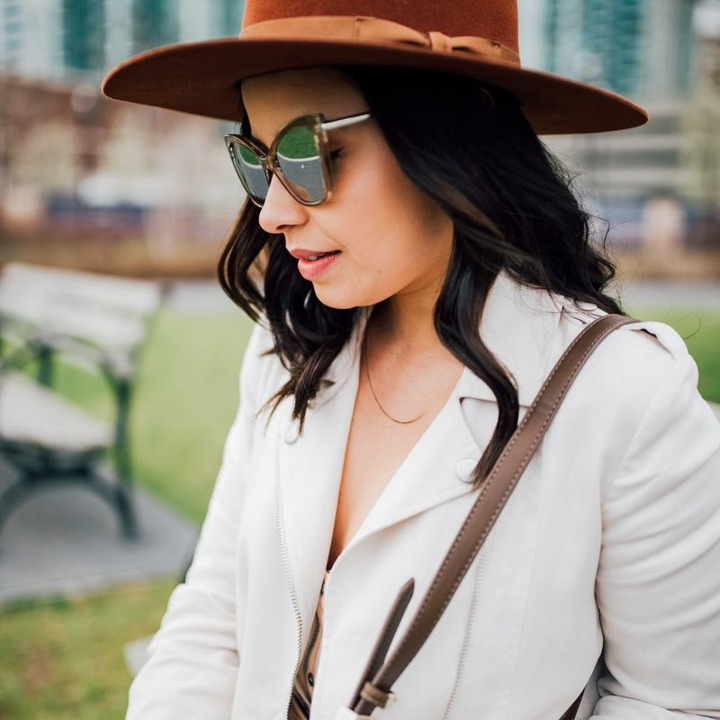 How to Wear Fall's Most Fashionable Hats