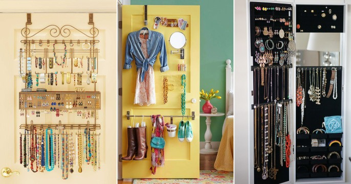11 Genius Ways to Organize Your Closet on a Budget