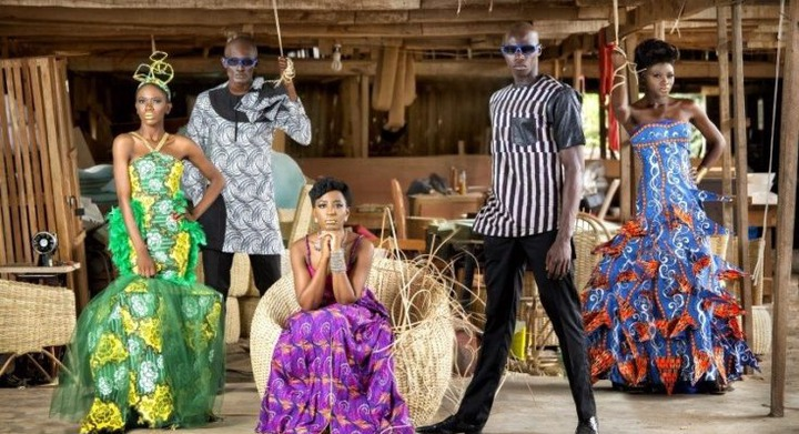 Nigeria can leverage on mass production in fashion industry to boost  economy – Designers – WorldStage