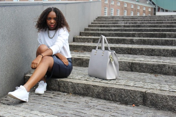 Five Trendy Ways To Rock Sneakers   The Guardian Nigeria News - Nigeria and  World News — Guardian Life — The Guardian Nigeria News – Nigeria and World  News