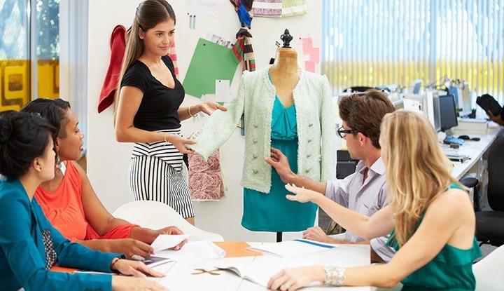 Is fashion design a good business?: BusinessHAB.com