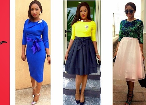 Looking For A Chic Formal Outfit For Church? Here Are Some Gorgeous  Inspiring Outfits To Make You Glow To Church – Daily Advent Nigeria