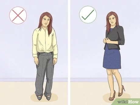 How to Choose Good Clothes: 14 Steps (with Pictures) - wikiHow