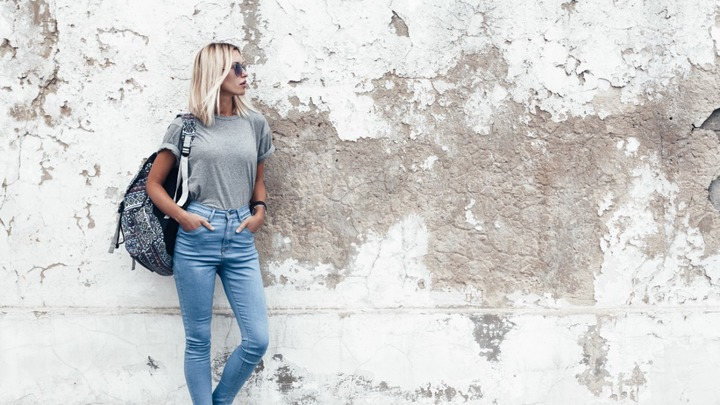 The Best Crew-Neck T-Shirts for Women on Amazon | Fashion Style Nigeria